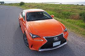 2016 lexus rc 300 specs 2016 lexus rc 300 awd f sport road test review carcostcanada
