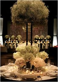 baby breath centerpieces wedding ideas mix it up with a baby s breath centerpiece to see