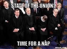 State Of The Union Meme - supreme court meme scotus memes