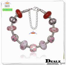 european beads bracelet images High quality silver 925 charms bracelets european crystal glass jpg
