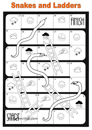 snakes and ladders weather francais pinterest ladder snakes
