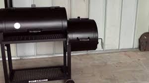 20 x 36 custom bbq smoker pits by jj youtube