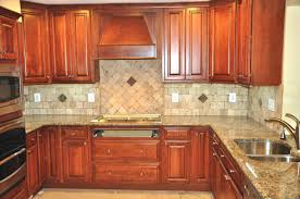 Traditional Kitchen Backsplash Backsplashes Kitchen Backsplash Tile Purchase Antique Brown
