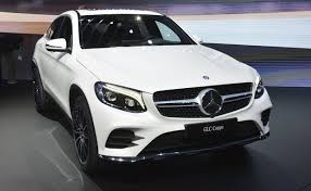 mercedes maker mercedes glc coupe launched bahrain yallamotor