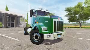 buy kenworth t800 t800 v2 4 for farming simulator 2017