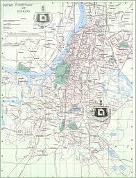 Calcutta India Map by Where Is Kolkata Calcutta Maps U2022 Mapsof Net