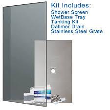 wet room kits wet room flooring kits wetroom kits walk in