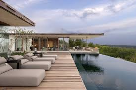 resort home design interior luxury resort style villas in bali alila villas uluwatu by woha
