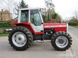 massey ferguson 690 tractors mascus ireland