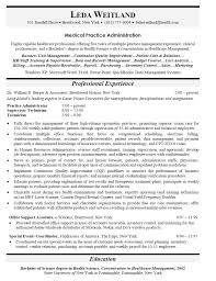 Houseman Resume Admin Resume Objective Examples Free Resume Example And Writing