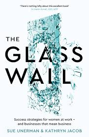 glass wall sue unerman and kathryn jacob 9781781256947