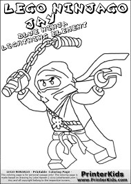 blue ninja coloring pages coloring pages ninjago jay lego ninjago coloring pages free