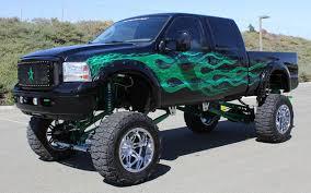 2006 ford super duty monster truck blog cars