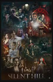 best 10 silent hill series ideas on pinterest silent hill game