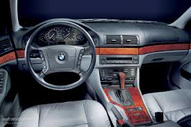 1995 bmw 540i parts 1995 bmw 5 series information and photos zombiedrive