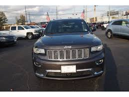 grey jeep grand cherokee 2015 flex fuel jeep grand cherokee summit for sale used cars on