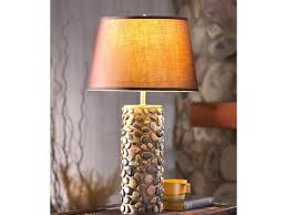 rustic lamps for living room gallery also table small ideas