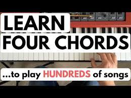 keyboard chords tutorial for beginners muzik basic piano chords mp3 download