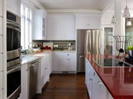 Gray And White Kitchen Ideas Quartz Kitchen Countertops Pictures U0026 Ideas From Hgtv Hgtv