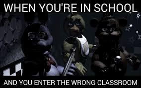 Meme Freddy - five nights at freddy s meme by confusedkiller on deviantart
