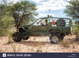 jeep dune buggy homemade dune buggy koes namibia stock photo royalty free image