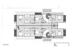 gallery of brighton townhouses martin friedrich architects 27