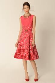 Jessica Pels Resort 2014 Oscar De La Renta Dior Dkny Just Cavalli The