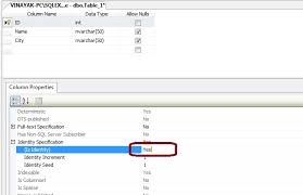 sql create table primary key autoincrement create database in sql server management studio 2008