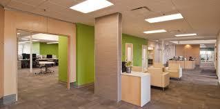 csurf program offices and program hub tenant finish rb b architects