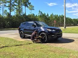 range rover back 2015 black range rover pensacola auto spapensacola auto spa