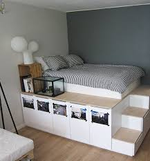 WellDesigned Small Room Ideas To Inspire You Small Rooms - Bedroom living room ideas