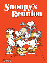 Homesick Candles Promo Code by Amazon Com Snoopy U0027s Reunion Not Specified Amazon Digital