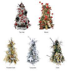 christmas tree ornament display christmas lights decoration