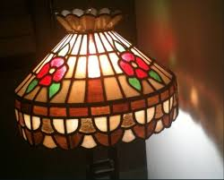 973 best tiffany lamps images on pinterest glass intended for