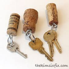 21 wine cork crafts you ll actually use