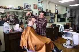 liberty barbershop