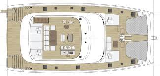 luxury yacht floor plans sunreef 80 sunreef yachts