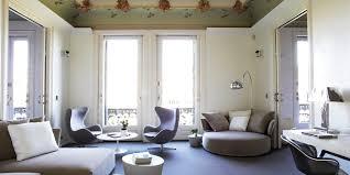 Schlafzimmerm El Mit Fernseher El Palauet Living Barcelona Travelzoo