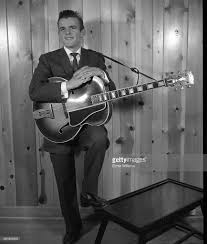 don lytle aka johnny paycheck late 1950s or early 1960s lytle
