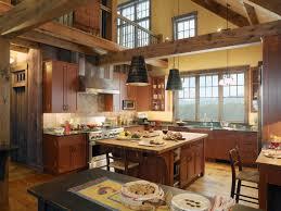 kitchen style interior kitchen set grey vintage retro kitchen