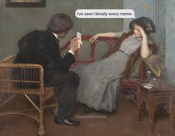 Art Memes - monday funday 10 of our favorite art memes museum hack