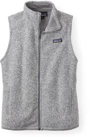 sweater vest patagonia better sweater vest s at rei