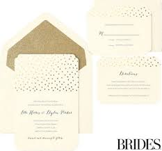 brides wedding invitation kits printable wedding invitations invitation kits party city canada