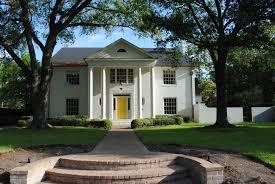 historic preservation landmarks