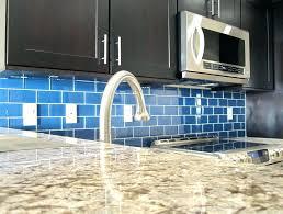 blue tile kitchen backsplash backsplash ideas stunning blue tile backsplash kitchen blue tile
