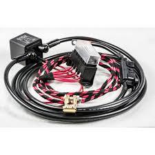 vivaro trafic primastar ignition triggered split charge kit 100a amp