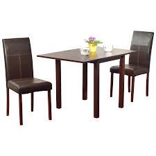3 Piece Dining Room Set by 2 Piece Dining Room Set Two Piece Dining Room Set For Sale 600