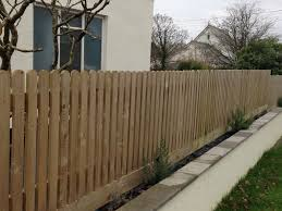garden fence panels types that you can choose latest home decor