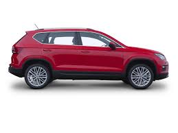 seat ateca xcellence our seat ateca leasing deals all car leasing