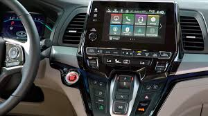 odyssey car reviews and news at carreview com 1501 2018 honda odyssey fd jpg